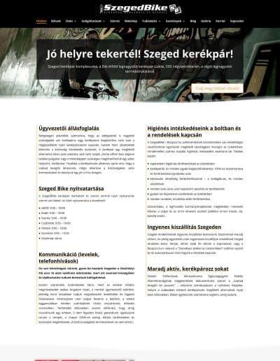 Szegedbike.hu