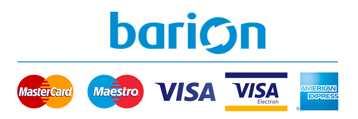 Barion fizetés